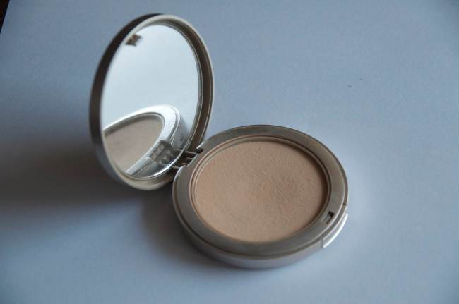Artdeco Hydrating Mineral Powder