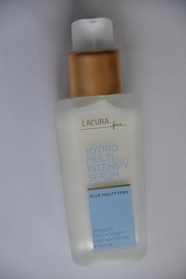 Lacura Hydro Intensive Serum-Aldi