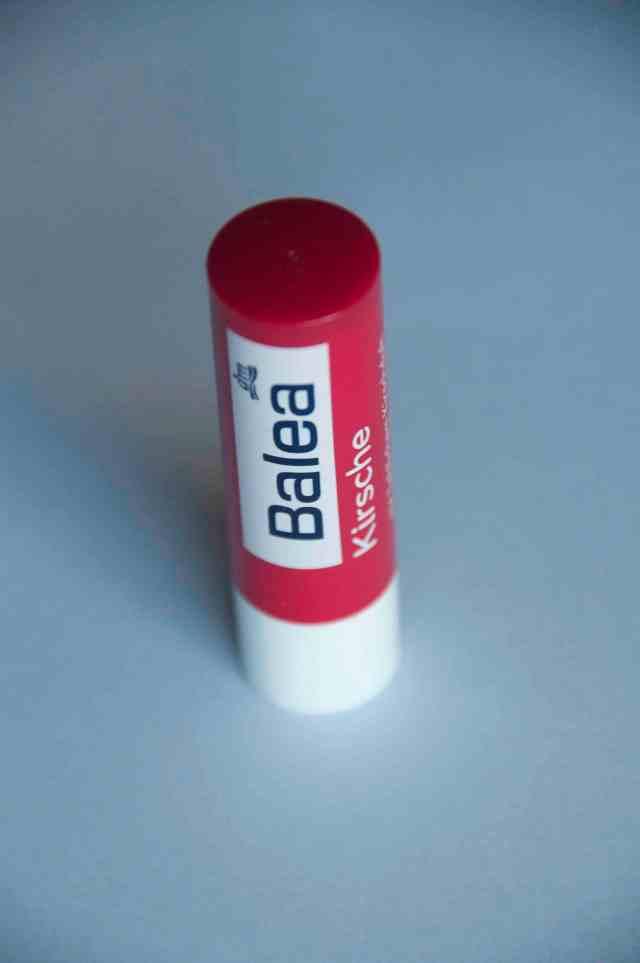 Balea Kirsch lipstick
