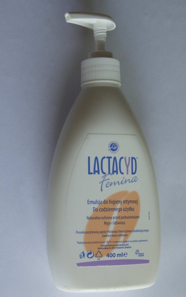 Lactacyd Feminina2