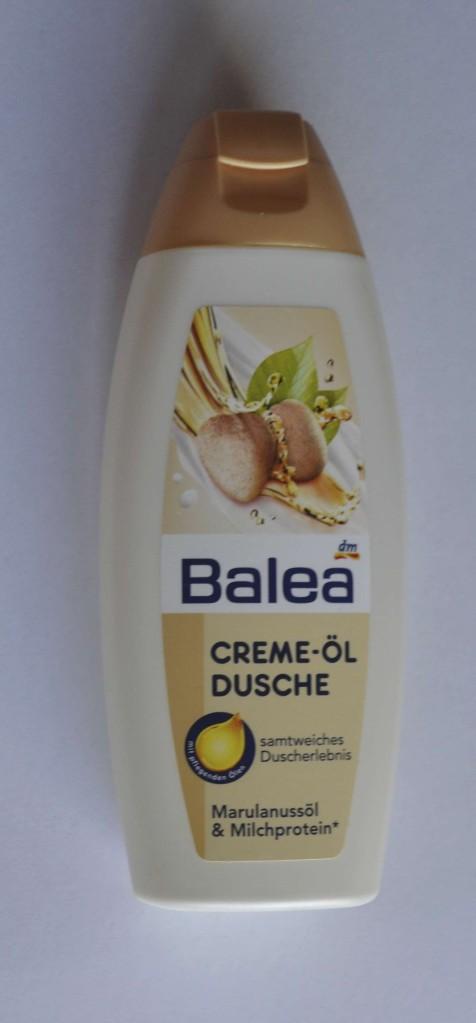 Balea Creme Dusche Oel DM 2