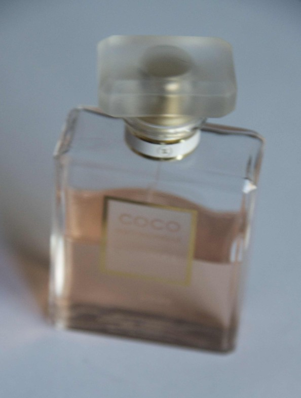 Coco Chanel Mademoiselle 2