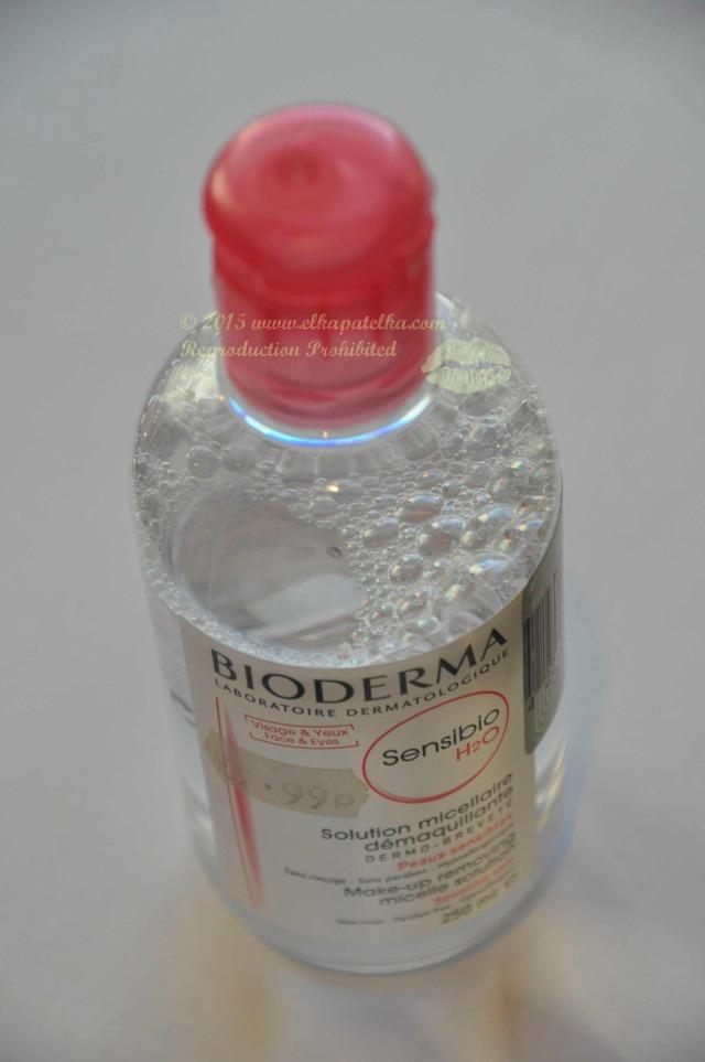 Bioderma Sensibo H2O WM